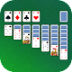 Solitaire Klondike classic. (game)