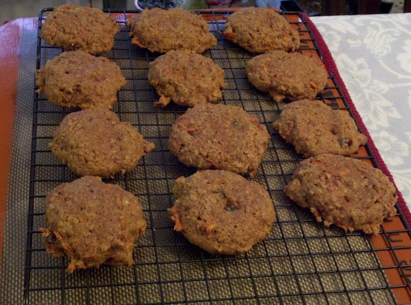 Bake cookies for about 13-14 minutes. Remove pans from oven, wait about 5 minutes,...