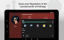 screenshot of Palringo Group Messenger - chat, play games & more