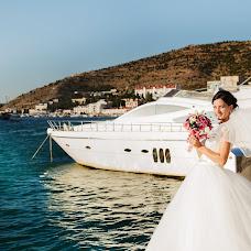 Wedding photographer Valeriya Ganzenko (Ganzenko). Photo of 07.09.2015