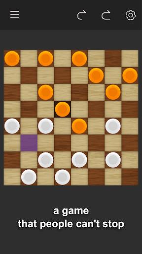 Fun Checkers cheat screenshots 1