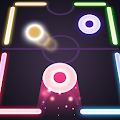 air hockey: campionato mondiale APK