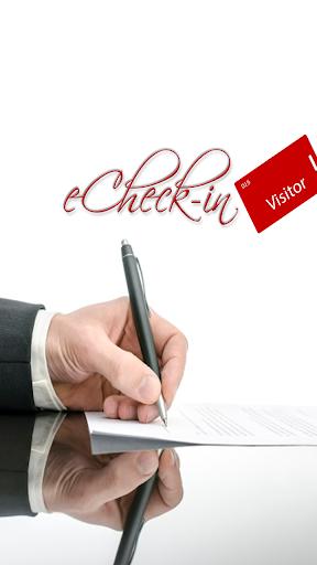eCheck-in UAT