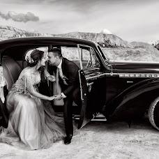Wedding photographer Yuliya Platonova (JuliaPlatonova). Photo of 05.10.2018