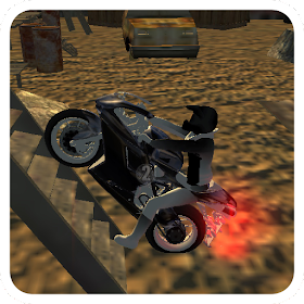 Real Motorcycle GT Races 3D