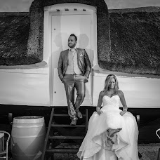 Wedding photographer Paulo Martins (paulomartinspho). Photo of 02.07.2016