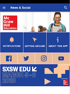 SXSW® EDU - Official 2018 App- screenshot thumbnail