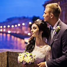 Wedding photographer Aleksandr Efimov (AlexEfimov). Photo of 06.10.2016