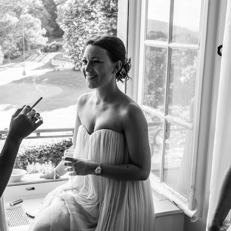 Wedding photographer cyrille bernon (cyrillebernon). Photo of 04.02.2016