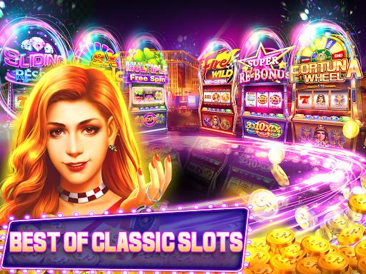 Mega Win Slots - Free Vegas Casino Games screenshot 3