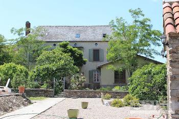 maison à Montirat (81)