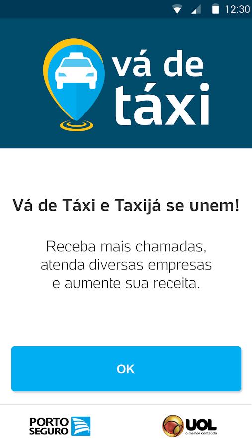 Vá de Táxi Taxista- screenshot