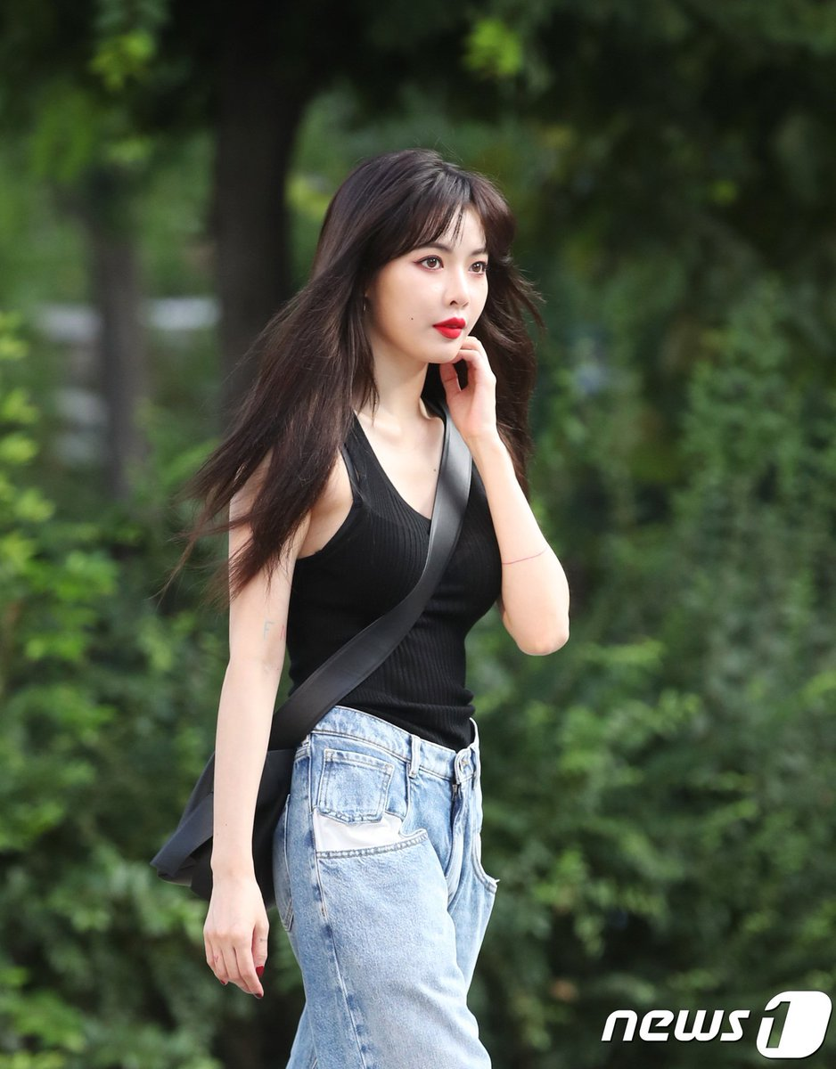 hyuna fashion 31