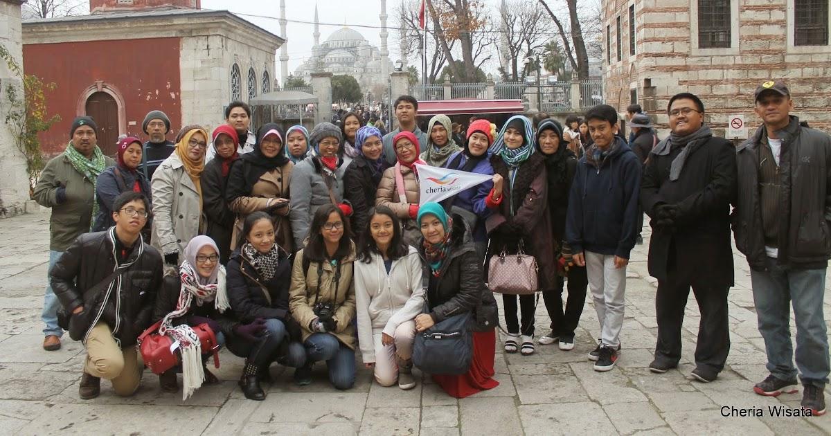 Image result for wisata halal cheria holiday eropa