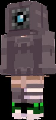 camera   Nova Skin