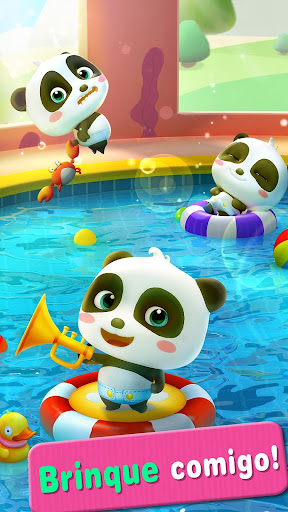 Panda Falante screenshot 4