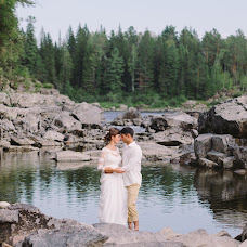 Wedding photographer Ekaterina Milovanova (KatyBraun). Photo of 23.11.2015