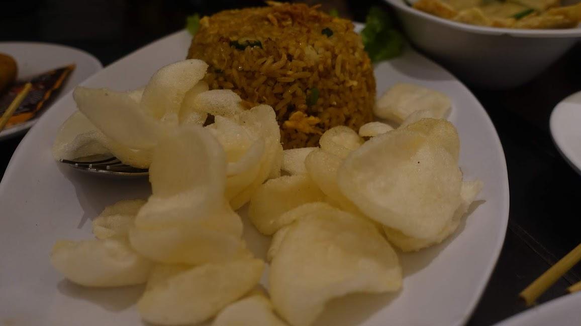 Comer en Indonesia y Malasia: la guía definitiva