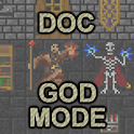 DoC - God Mode Edition icon