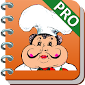 My Cookery Book Pro icon