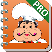 My Cookery Book Pro