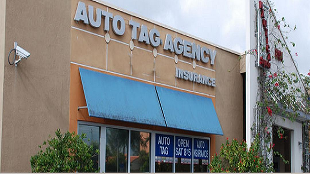 Hialeah Gardens Auto Tag Agency Auto Tag Agency In Hialeah Gardens