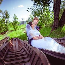 Wedding photographer Nadezhda Kipriyanova (Soaring). Photo of 28.02.2017
