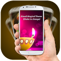 Diwali Magical Theme – Shake icon