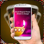 Diwali Magical Theme – Shake