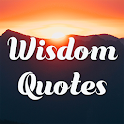 Wisdom Quotes: Wise Words, Sayings and Status icon