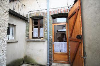maison à Brienon-sur-Armançon (89)