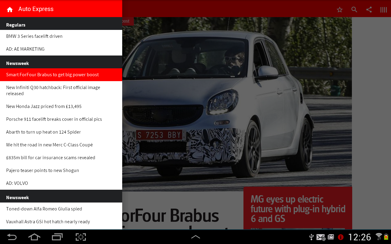 auto express new car releasesAuto Express  Android Apps on Google Play