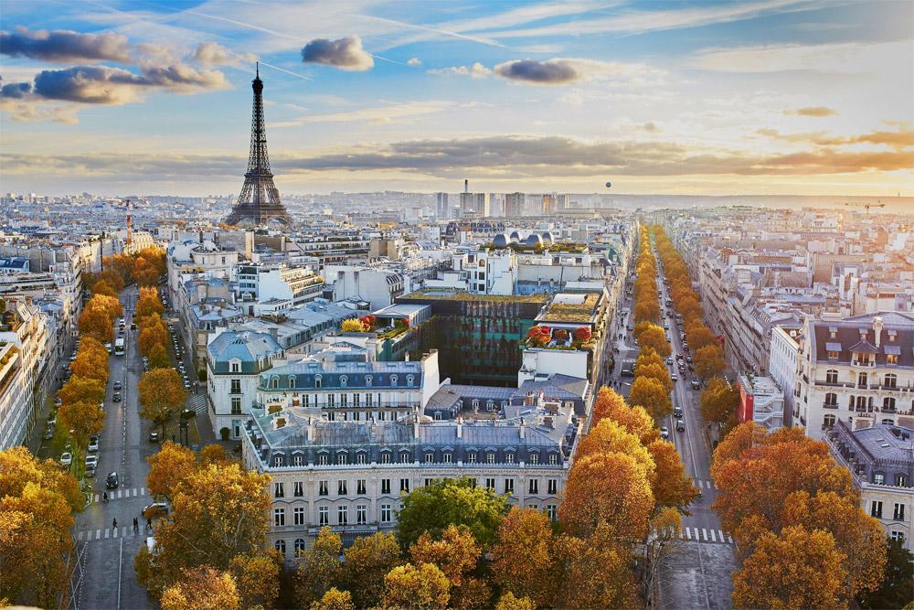 Рынок недвижимости во Франции 2021