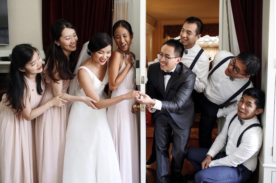 Wedding photographer Volodymyr Ivash (skilloVE). Photo of 22.09.2019