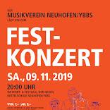 Festkonzert 2019