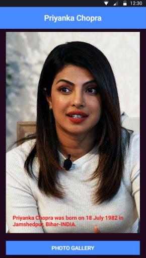 Priyanka Chopra HD Photos cute photos 1