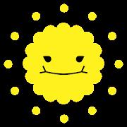 Space Weather Icon for Chronus