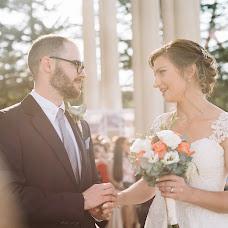 Wedding photographer Nata Abashidze-Romanovskaya (Romanovskaya). Photo of 05.12.2018