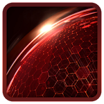 Stock wallpapers of DROID DNA Icon