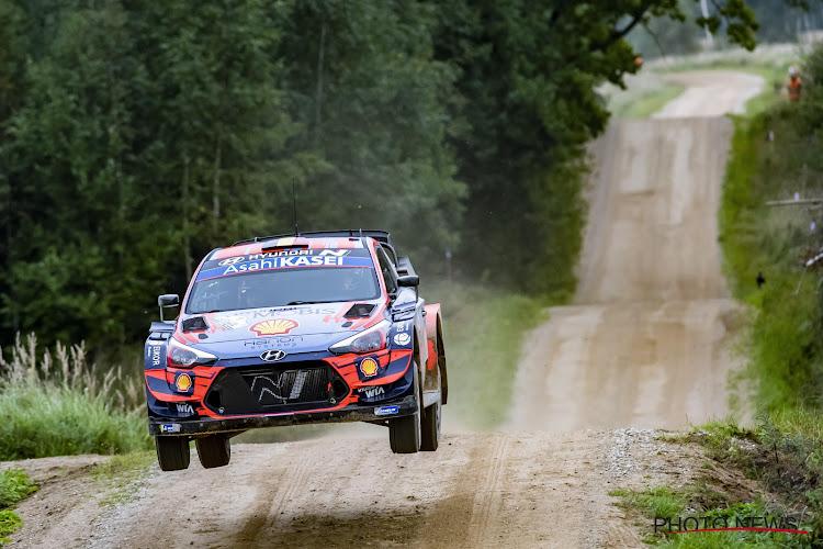Team van Thierry Neuville blijft drie jaar langer in het WK Rally en komt met nieuwe wagen