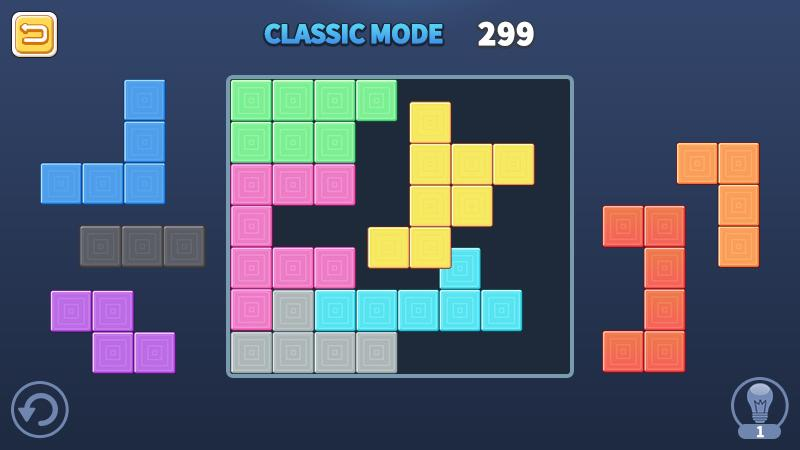 Block Puzzle King- screenshot