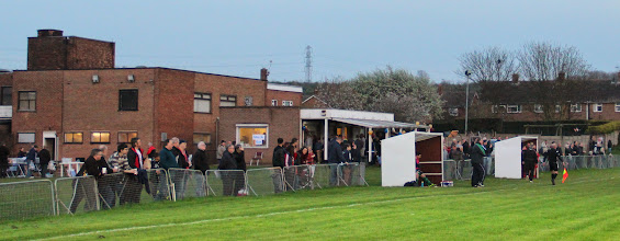 Photo: 11/04/14 v Burton Joyce (Notts Senior League Senior Division) 4-2 - contributed by Gary Spooner
