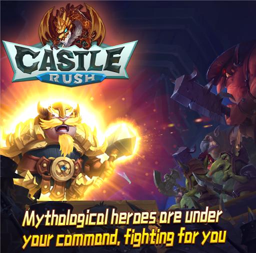 Castle Rush 1.0.7 screenshots hack proof 2