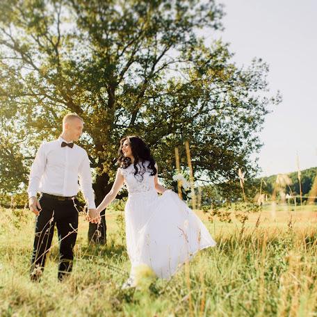 Wedding photographer Kristina Kondrateva (kondart). Photo of 05.02.2018