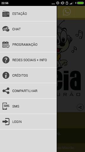 Radio Colmeia de Campo Mouru00e3o Apk Download 2