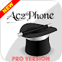 magic trick any card to phone  ac2phone  APK icon