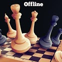 Chess Offline for beginners and masters icon