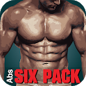 Six Pack Abs Workout for Men icon