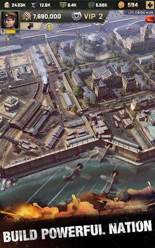 Kiss of War screenshots 21