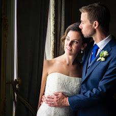 Huwelijksfotograaf Willem Luijkx (allicht). Foto van 16.06.2015